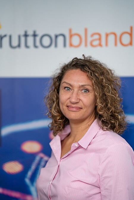 Scrutton Bland appoints New HR Director to help drive business growth