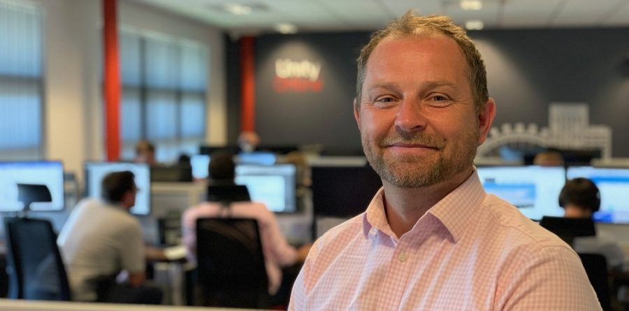 Unity Online business development team grows as part of company growth plan