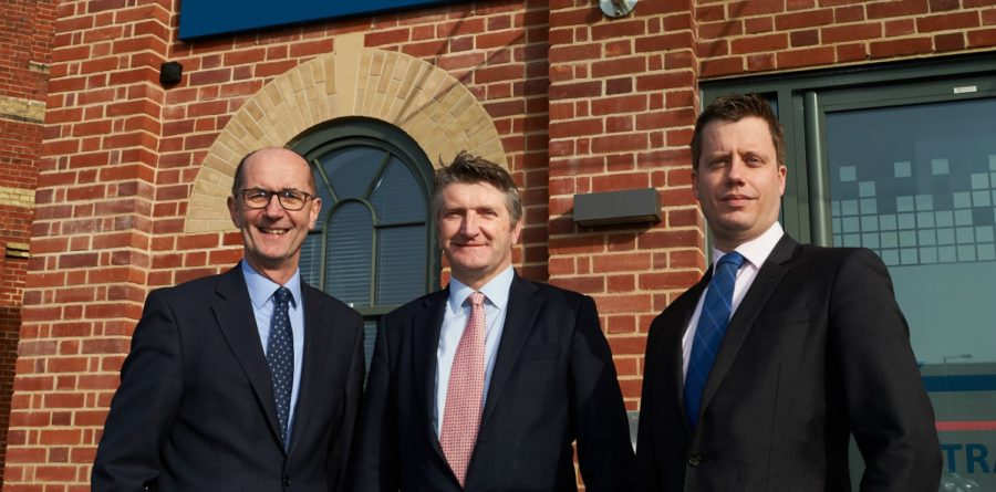 Ellisons Solicitors celebrate success of commercial property transactions