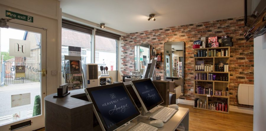 Contemporary Suffolk hairdressers seeking Ladies and Gents stylist