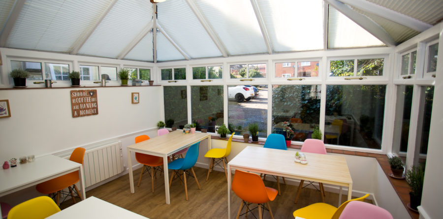 Drift Coffee House to host new Parents, Carers and Tots club