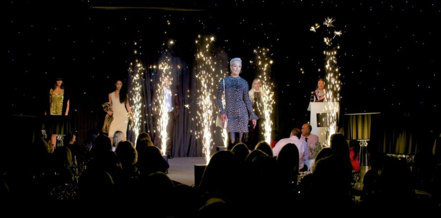 Book your tickets for Charity Fashion Show at Kesgrave Hall