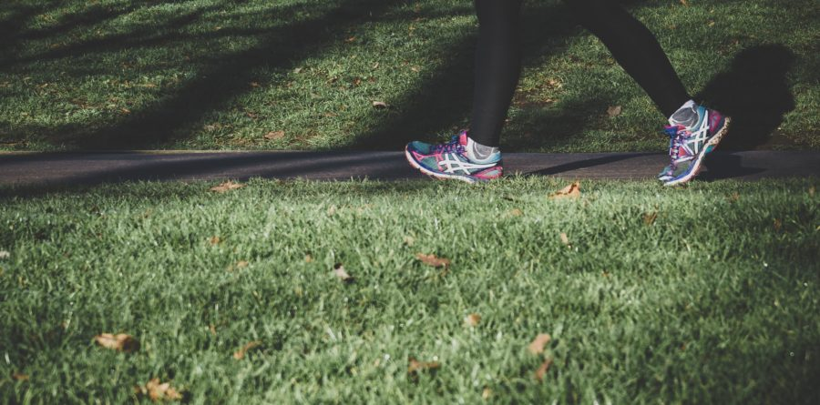 Get your running shoes on for the Fit East Fitness Festival