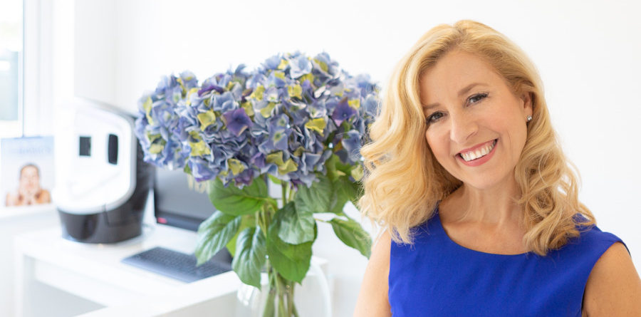 Cherry Beesley gives her top tips on how to be camera ready