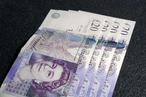 Bank lending fails to support British small business