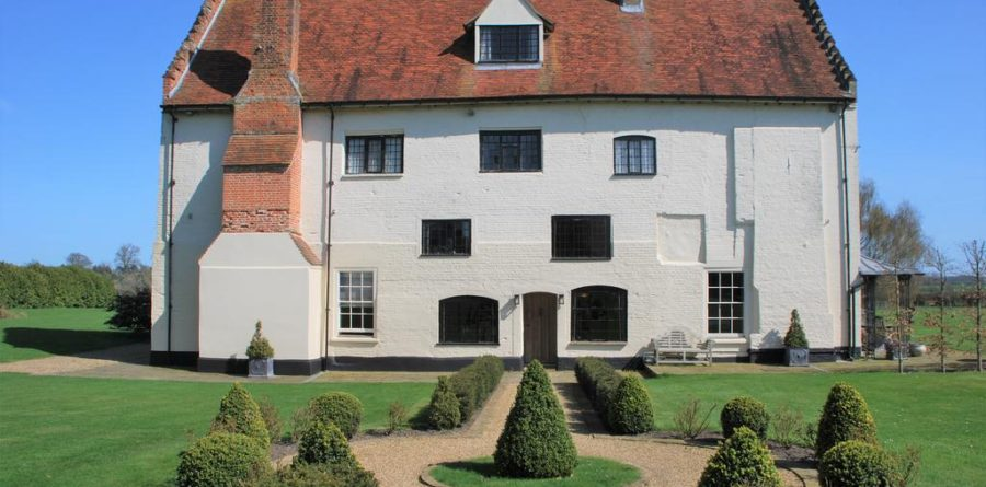 B&B's offering accommodation to guests AND their horses