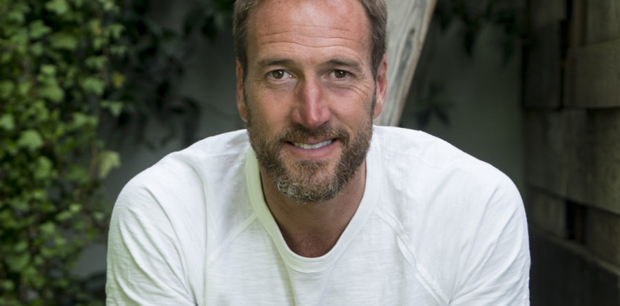 Suffolk Chamber Prestige Dinner – Ben Fogle confirmed as guest speaker