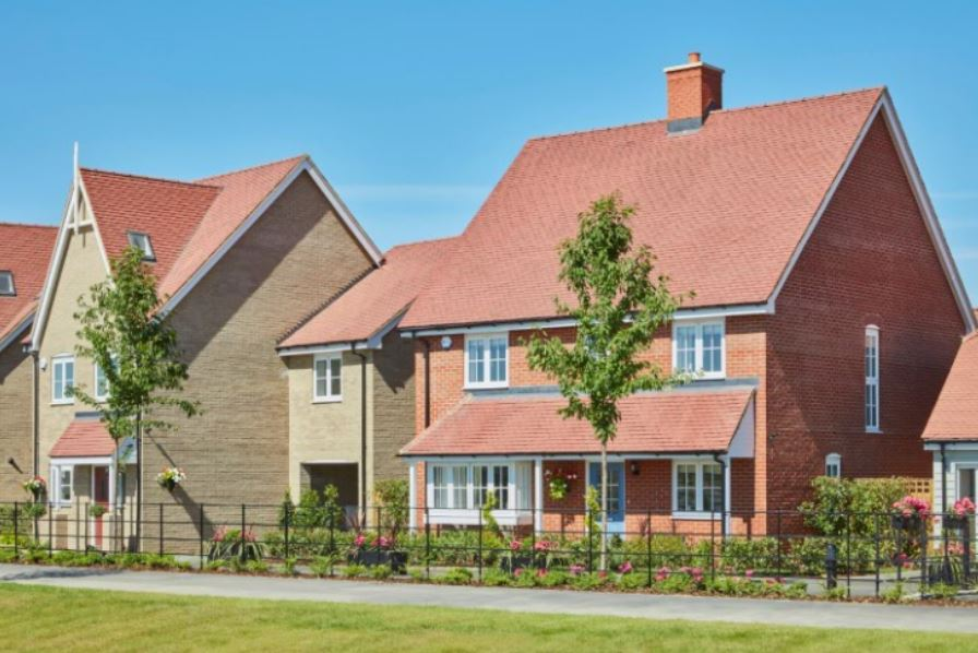 Simple Life builds new Suffolk homes to rent