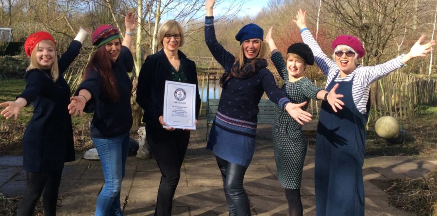 The Blossom Charity celebrates strong start to the year