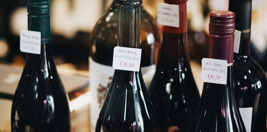 Perks of post-Brexit Britain: The rise of independent wine shops