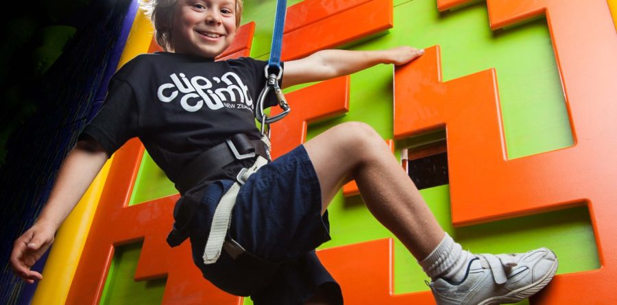 Paddy & Scott's to refuel visitors at new climbing centre
