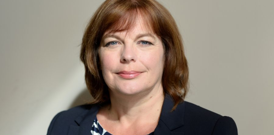 British Chambers of Commerce appointed Sarah Howard MBE to vice chair