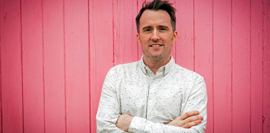 Leading PR & Marketing agency welcomes new creative director
