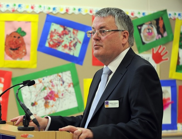 Increased funding for children's hospices welcomed locally