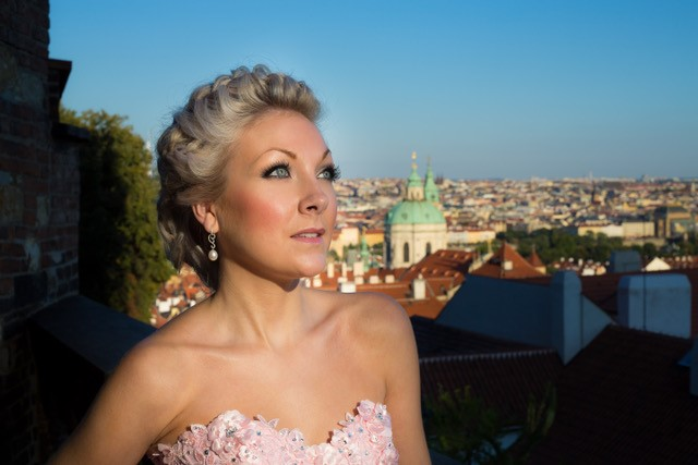 Classical chart topper returns to Suffolk for Christmas special