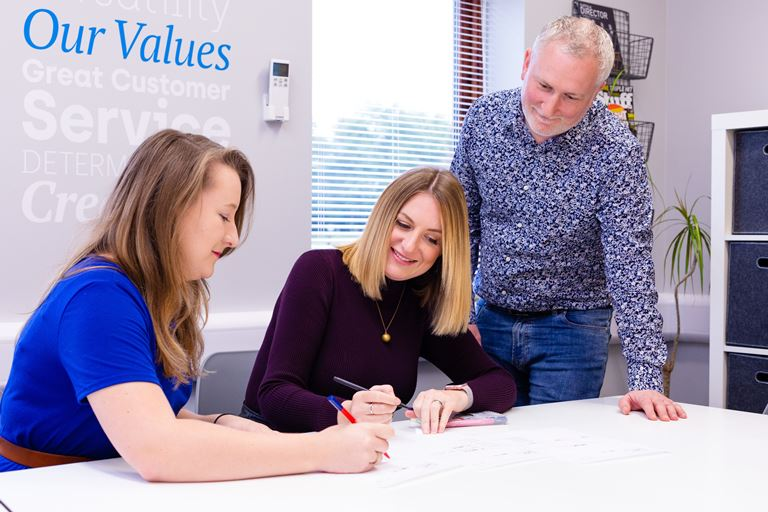SimpleClick demonstrate commitment to employee mental health