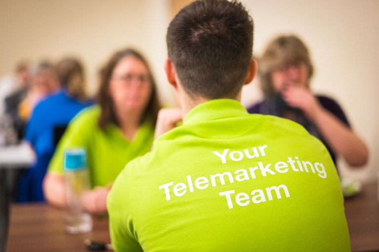 New Service from YourTelemarketing – CTPS Checking