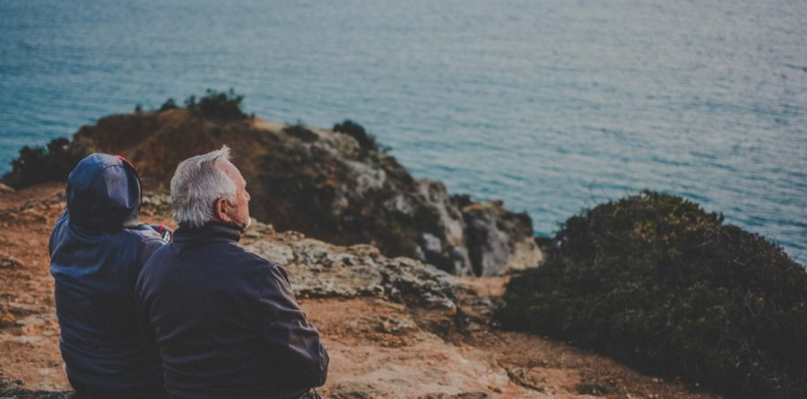 Life after employment – planning for retirement