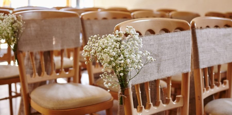Traditional v modern approaches to wedding etiquette