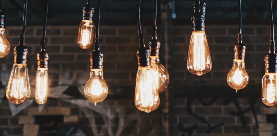 Funding available to convert to LED lighting