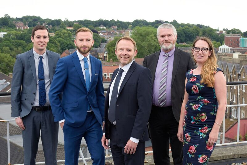 Larking Gowen joint first in Mergers & Acquisitions league table