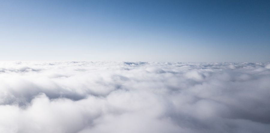 Why your business needs a Cloud on its horizon