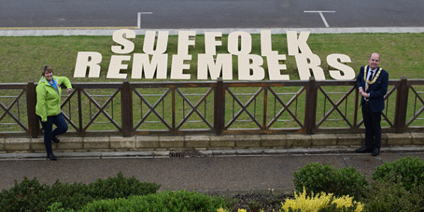 Remember a loved one this Suffolk Day