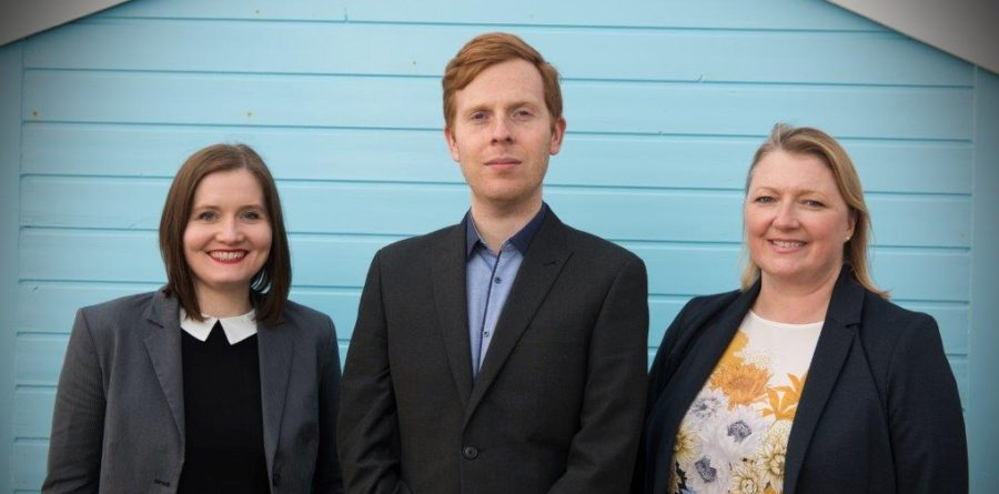 Pier PR & Marketing continues to grow with three new hires