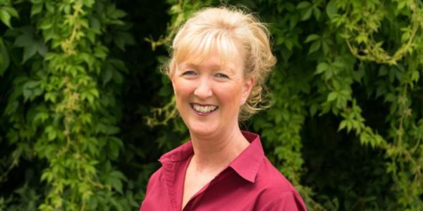 Christies Care Alison Hawkins profile: Caring careers