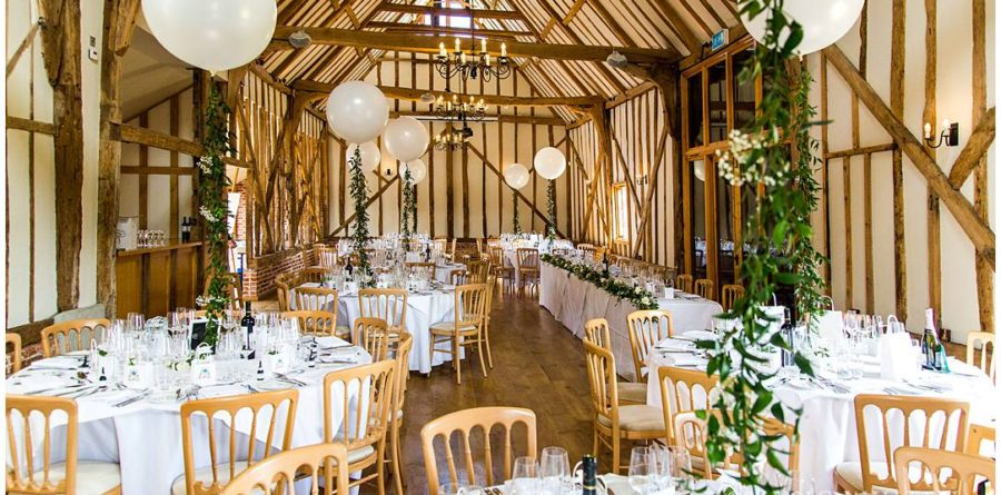 The latest wedding catering trends