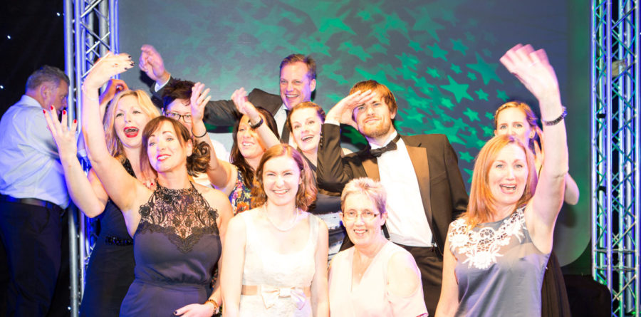 One Month Left to Enter the Suffolk Coastal Business & Community Awards