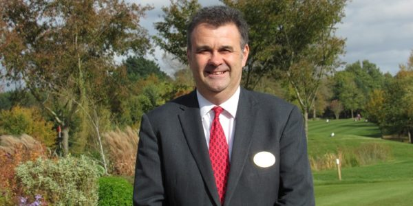 Ufford Park appoints new Head of Operations Max Moussa
