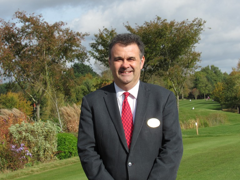 Ufford Park appoints new Head of Operations