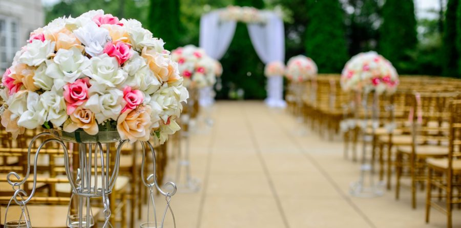 The growing trend that's making wedding budgets go further