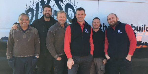 Anglia Drain Doctor supports DIY SOS