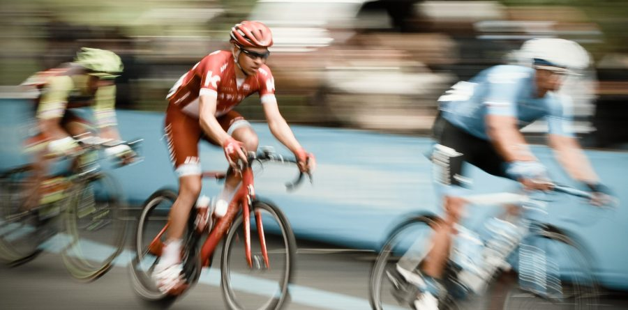 Get ready for The Tour of Britain