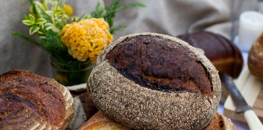 Tiptree World Bread Awards with Brook Food returns for the fifth year