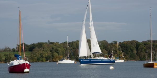stay and sail with Milsom hotels