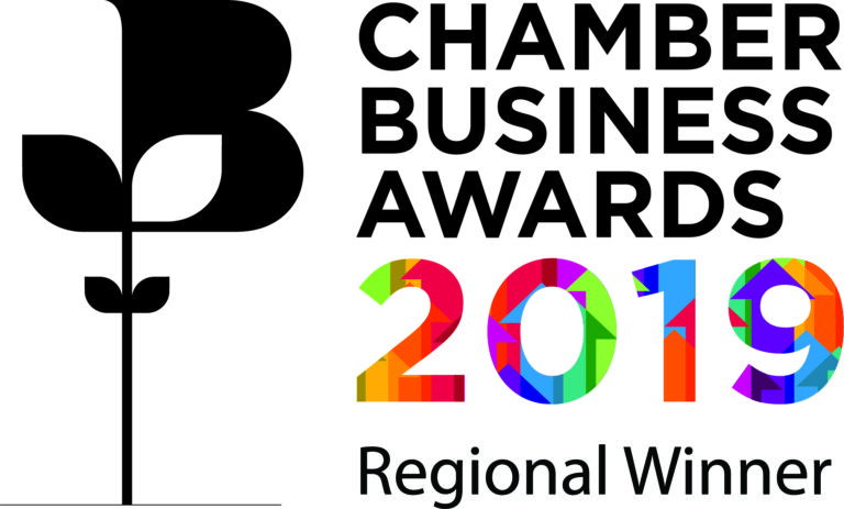 2019 Chamber Business Awards regional win for four Suffolk business