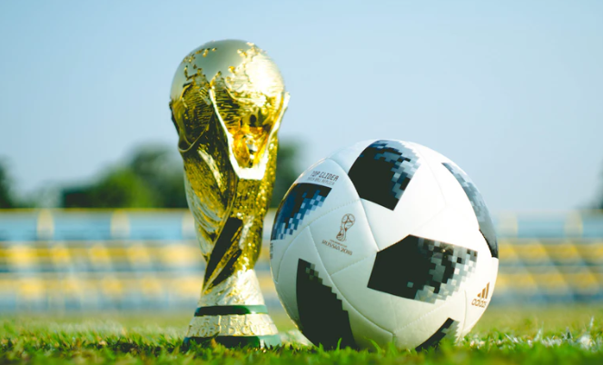 Engage employees for world cup winning success
