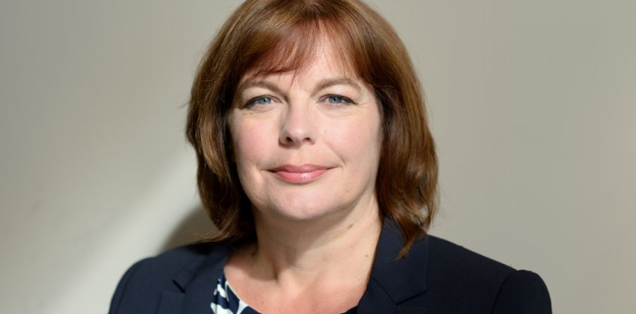 British Chamber of Commerce elects Suffolk representative as chair