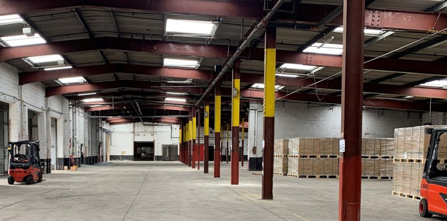 GMA invests in Microlistics' Warehouse Management System