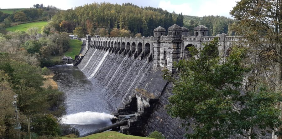 JMS expertise called upon for dam project