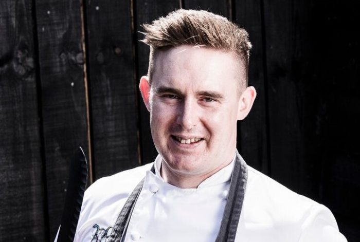 'UNRULY PIG' CHEF MAKES SEMI-FINALS OF 'GAME CHEF OF THE YEAR 2020'