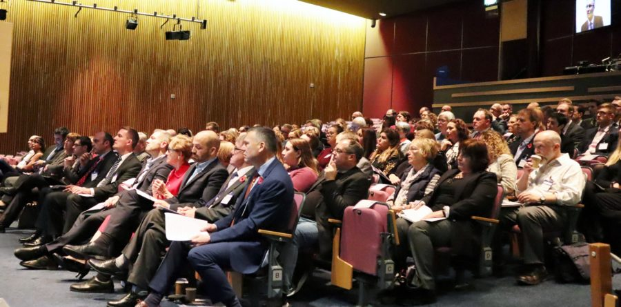 Improving Workplace Health summit: business toolkit launched