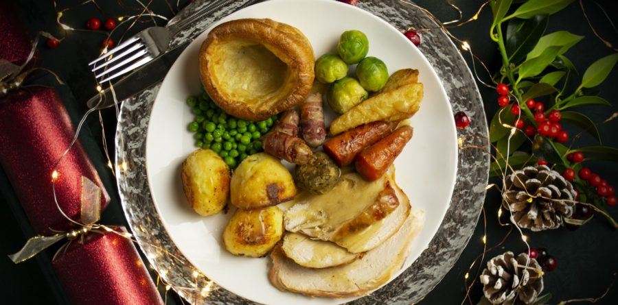 A nation divided: Southerners snub mashed potato at Christmas, while the North cant get enough!