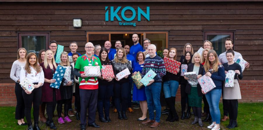 'Do Good' Networking gets Christmas all wrapped up at Ipswich Hospital
