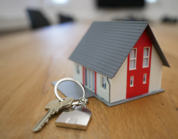 How to maximise your chances of securing a mortgage