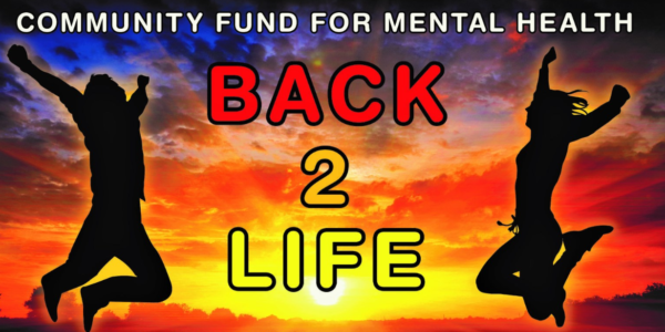 Back to life charity