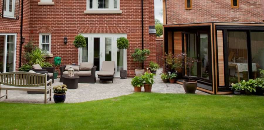 Ideas for Making Improvements to Your Home and Garden in the New Year